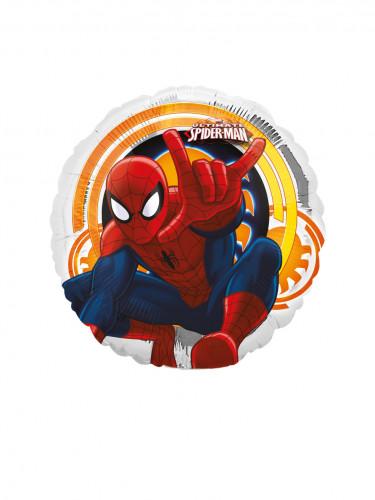 Pallone di alluminio Spider-Man™ 23 cm