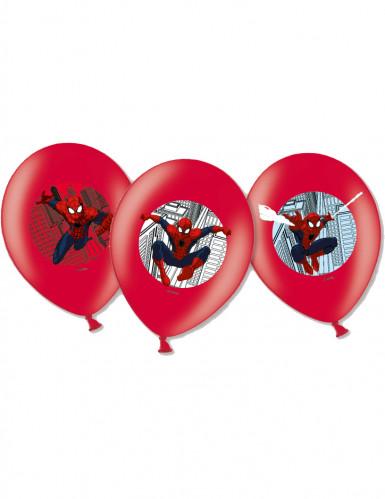 6 Palloncini di Spiderman™