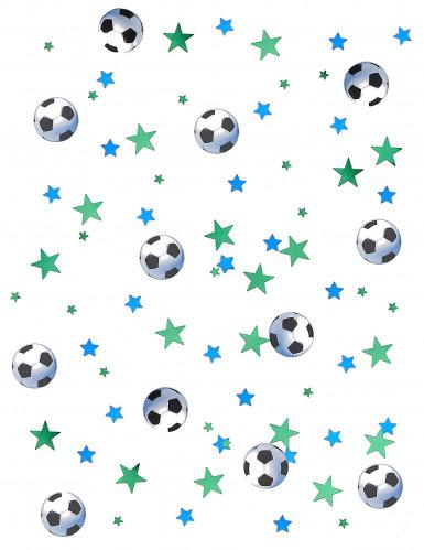 Coriandoli a tema Campionato di calcio-1