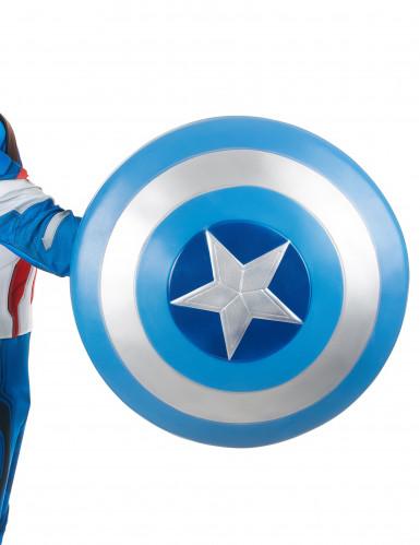 Scudo originale di Capitan America-1
