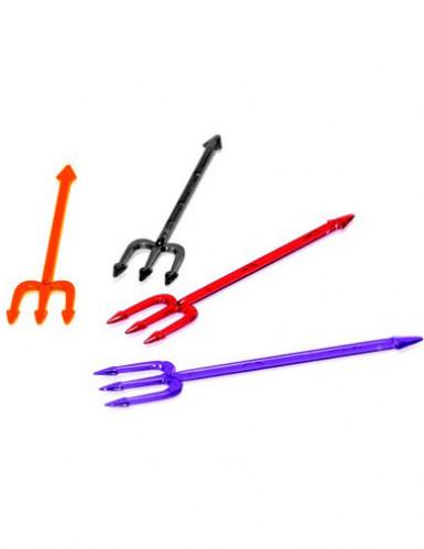 Forchettine di vari colori