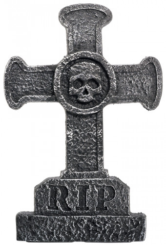 Croce tombale alta 56cm