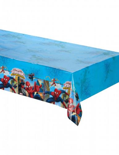 Tovaglia Spiderman plastificata