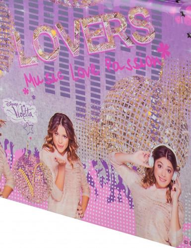 Tovaglia in plastica Violetta™ 120 X 180 cm-1