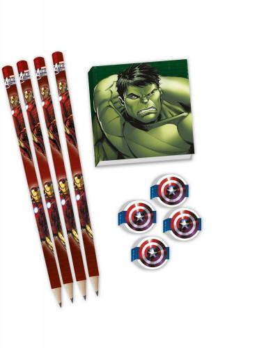 Set cancelleria Avengers™