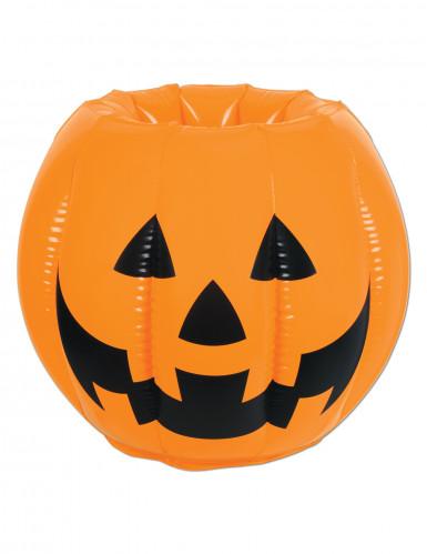 Secchiello per ghiaccio gonfiabile Halloween