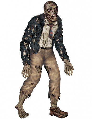Decorazione Halloween Zombie m 1,80