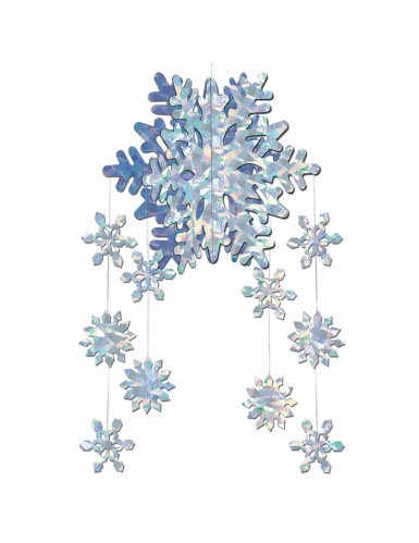 Decorazione a sospensione Fiocchi di neve