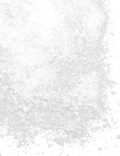 Coriandoli neve scintillante