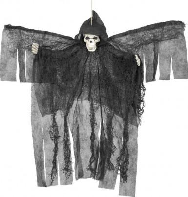 Scheletro alato per Halloween