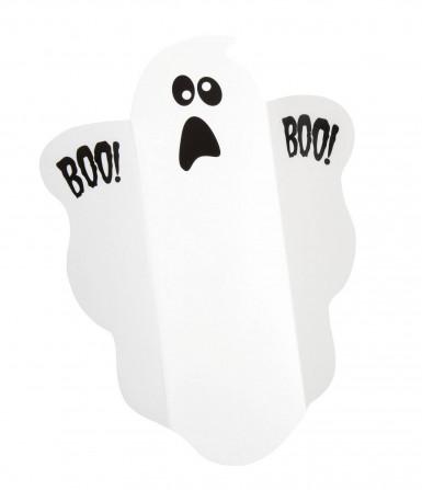 8 porta posate Halloween