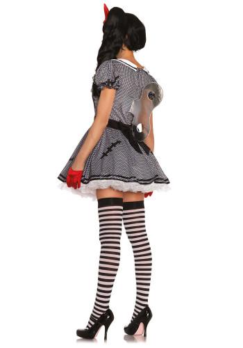 Costume bambola da donna-2