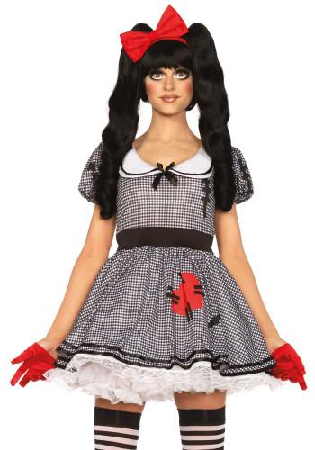 Costume bambola da donna-1