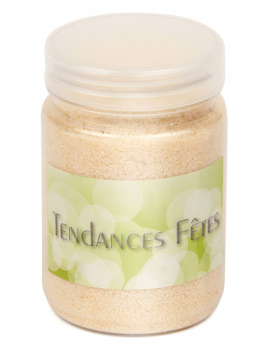 Sabbia color naturale 400 grammi-1