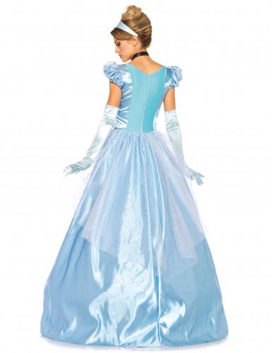 Costume da Cenerentola per donna-2