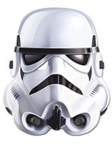 Maschera per adulto Stormtrooper™