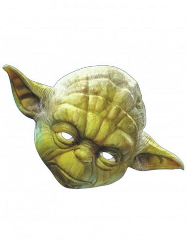 Maschera Yoda Star Wars