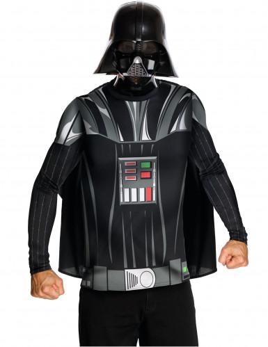 Costume e maschera di Dart Fener™ Star Wars™