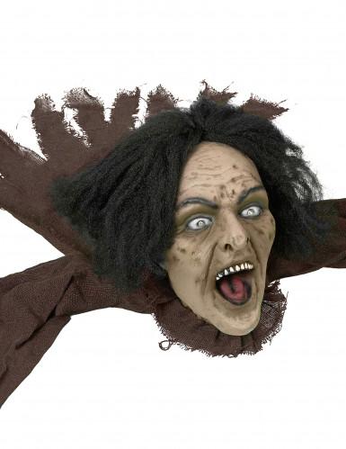 Una strega all'attacco per Halloween-1