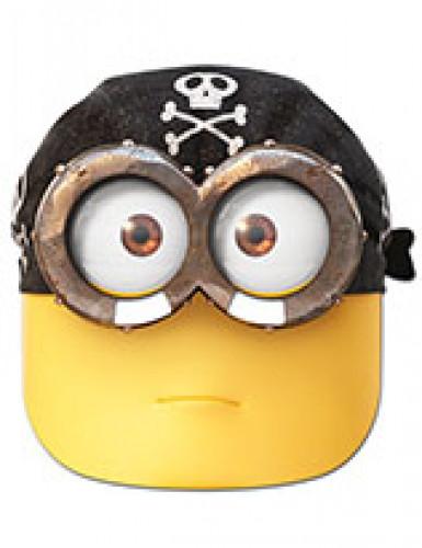 1 maschera da pirata dei Minions™