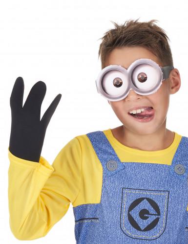 Occhiali di cartone Minions™-1