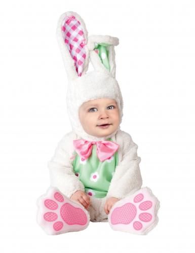 Costume Premium per neonato: Coniglio