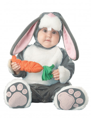 Costume coniglietto per bébé