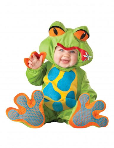 Costume da rannocchietto per neonato