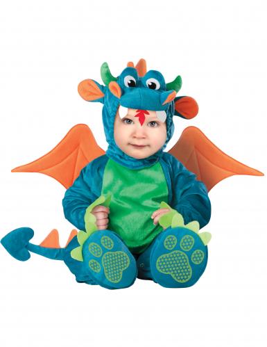 Costume da dragone per neonato <br />- Premium