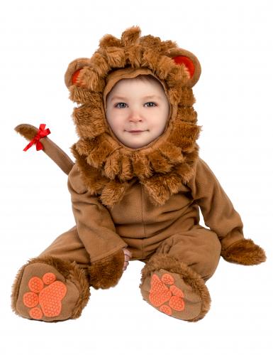 Tuta da leone per neonato