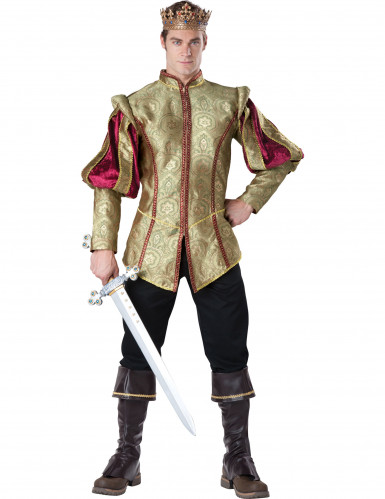 Costume da Principe per uomo