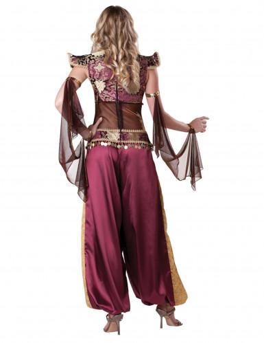 Costume da donna Odalisca deluxe-1