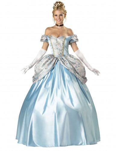 Costume da principessa per donna <br />- versione Premium