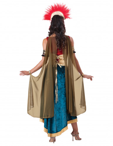 Travestimento da Regina Maya per donna <br />- Premium-1