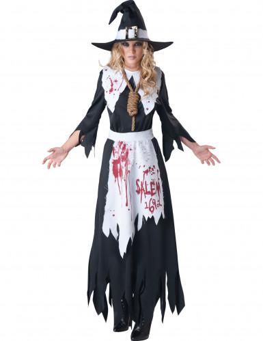 Costume strega Premium