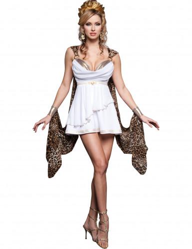 Costume Premium Dea donna