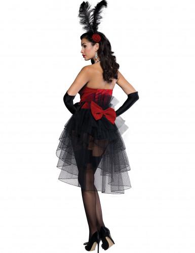 Costume burlesque da donna ? Premium-1