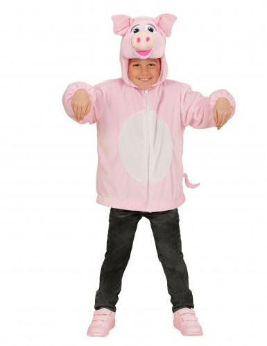 Costume da porcellino per bambino