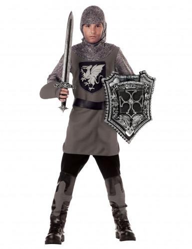 Costume per bambino da cavaliere