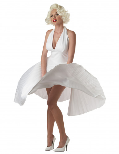 Costume Marilyn da donna