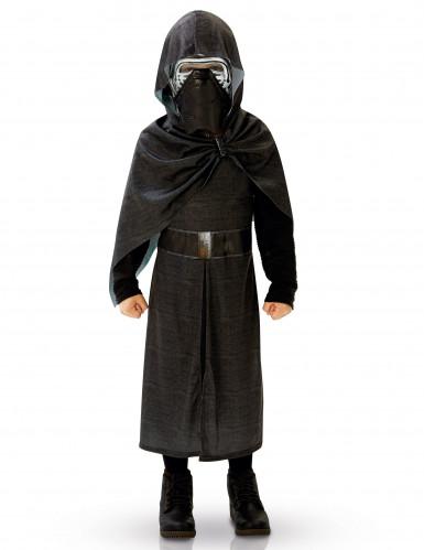 Costume per bambino Luxe Kylo Ren - Star Wars VII™