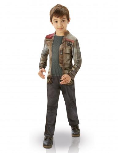 Costume da Finn di Star Wars VII
