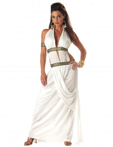 Costume da Regina di Sparta per donna