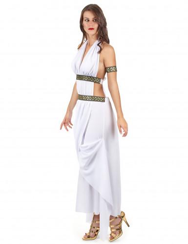 Costume da Regina di Sparta per donna-2