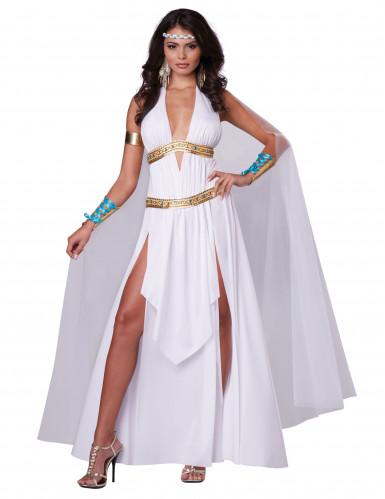 Costume da Dea Gloriosa per donna