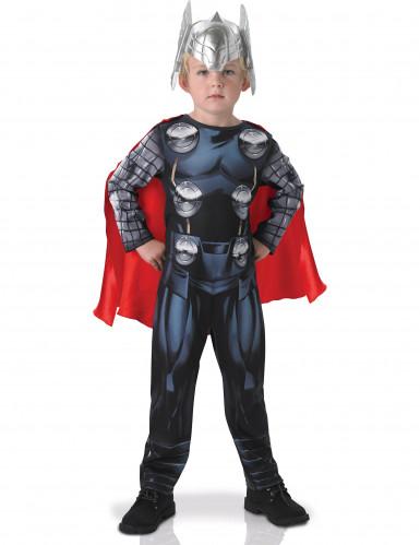 Costume del guerriero Thor™ per bambino