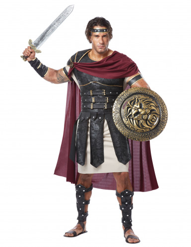 Costume da gladiatore per uomo-1