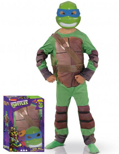 Costume deluxe Tartarughe Ninja™ bambino