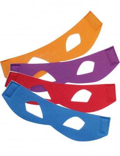Costume deluxe Tartarughe Ninja™ bambino-1