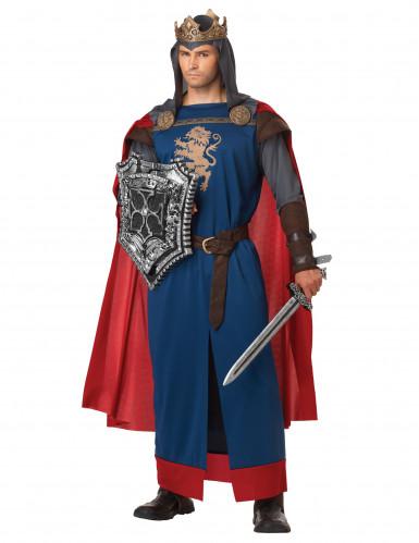 Costume uomo Riccardo Cuor di Leone